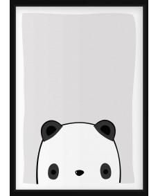 POSTER - Panda pop out