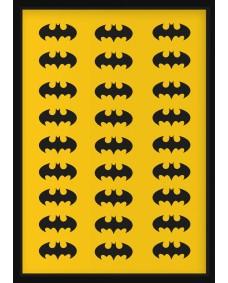 POSTER - BATMAN SIGN