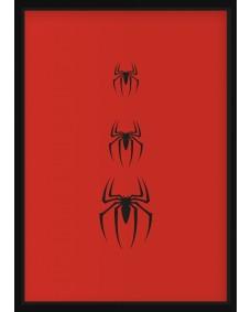 POSTER - SPIDERMAN SPINDLAR