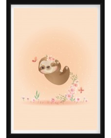 POSTER - Liten sengångare