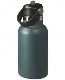 Vattenflaska 350ml - BLÅGRÖN