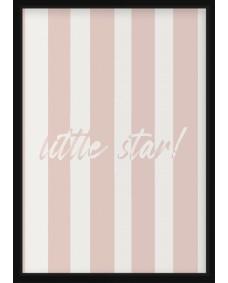 POSTER - LITTLE STAR