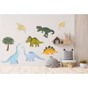 Väggdekor - Dinosaur
