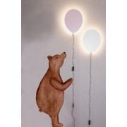 Väggdekor -  Stora björn